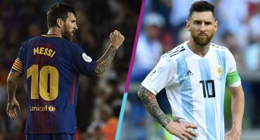 La Liga: Lio Messi después del Mundial y sin Cristiano Ronaldo