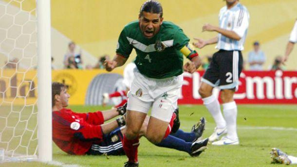 Los 5 jugadores más jóvenes en debutar con la Selección Mexicana mayor