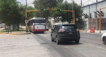 Multas por invadir carril del Mexibús aumentarán 800% en Estado de México