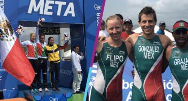 Barranquilla 2018: México rebasa las 300 medallas en los Centroamericanos