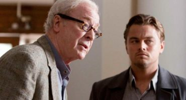 ¿Realidad o un sueño? Michael Caine revela el significado del final de 'Inception'