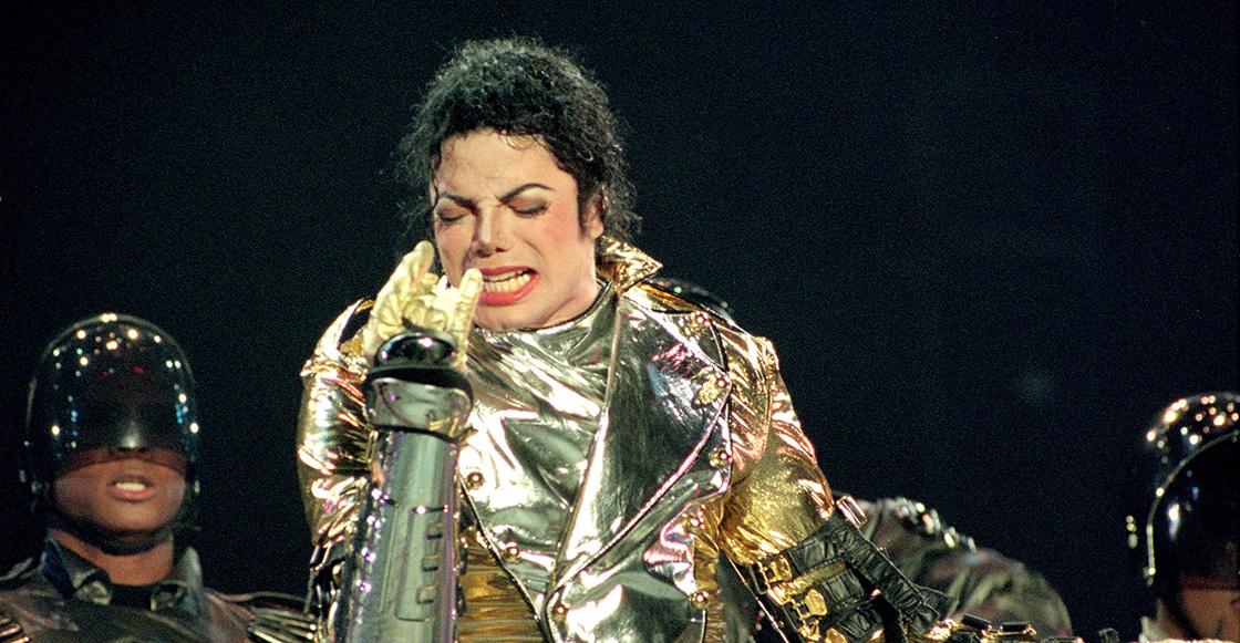 'Michael Jackson' genera más dinero ahora que cuando estaba vivo...