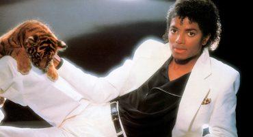 ¿Quéééé? El traje de Michael Jackson de 'Thriller' estará de regreso