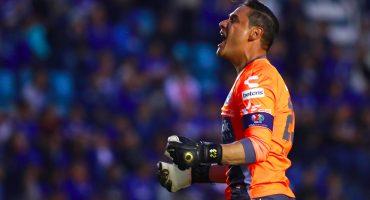 ¡Portero del milagro! Moisés Muñoz se retira del futbol tras no encontrar equipo