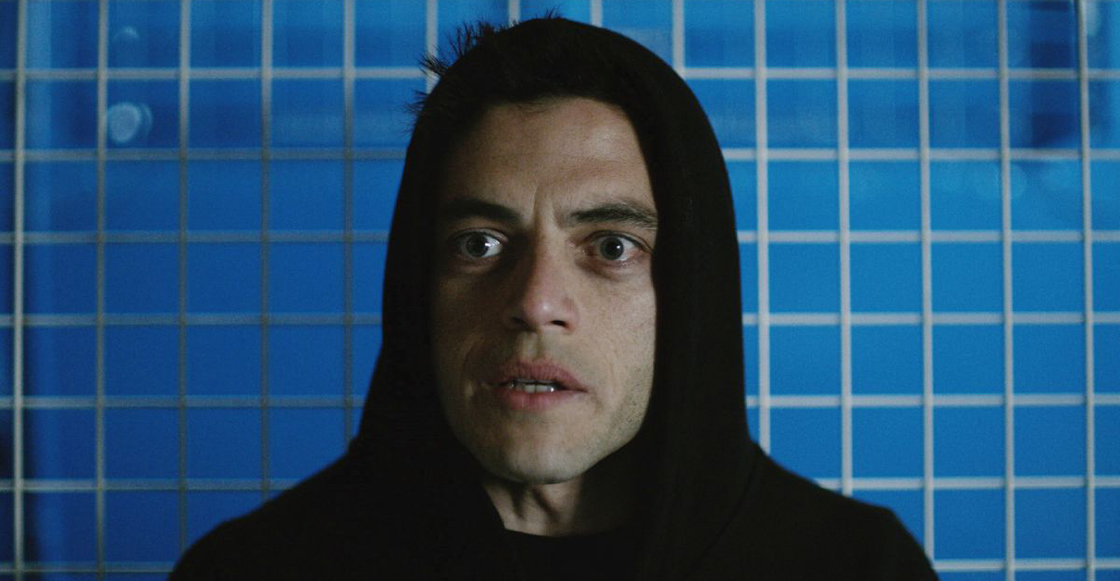 Bye troubled hacker! Mr. Robot terminará en la cuarta temporada