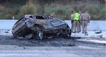 Muere el YouTuber McSkillet junto con dos mujeres tras un choque automovilistico
