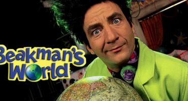 ¿Listo para volver a la infancia? ¡Ya hay nuevo capítulo de 'El mundo de Beakman'!