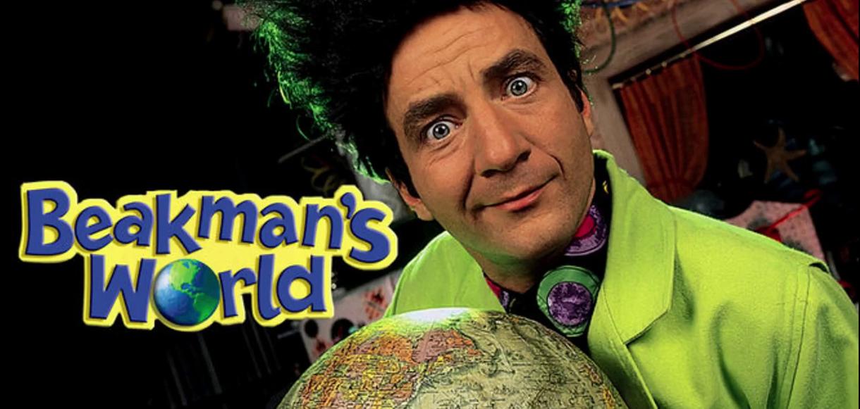 ¿Listo para volver a la infancia? ¡El mundo de Beakman está de regreso!