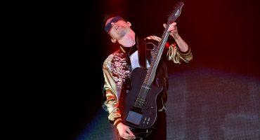 ¡Muse anuncia nuevo disco y estrena