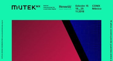 ¡MUTEK MX 2018 ya tiene a los primeros artistas confirmados!