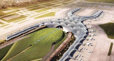 Nuevo aeropuerto for dummies: Todo lo que necesitas saber del NAIM