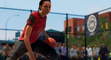 ¡Histórico! NBA Live 19 permitirá a usuarios crear jugadoras para el juego