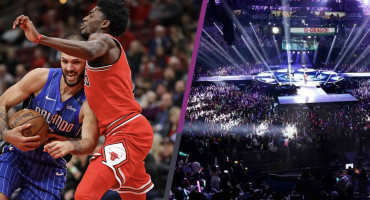 ¡La NBA regresa a México con Orlando Magic, Chicago Bulls y Utah Jazz!