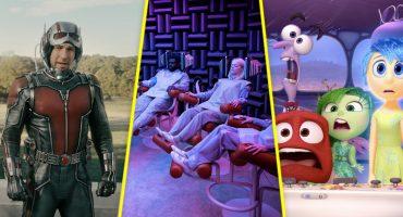 ¡Viva México! Estos son los estrenos que llegan a Netflix este septiembre