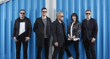 'Decades', el nuevo documental de New Order sobre la colaboración 'So It Goes'