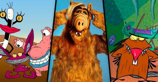 17 Caricaturas Y Programas De Nickelodeon Que Queremos De Vuelta