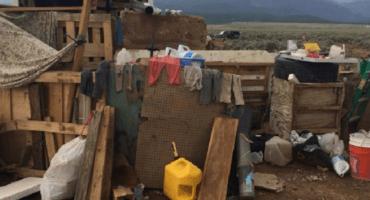 Rescatan a 11 niños secuestrados a mano de extremistas, en Nuevo México
