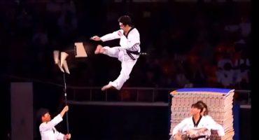 Porque internet: ¡Mira las coreografías de combate de estos chicos coreanos