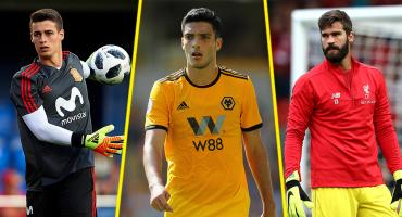 Las nuevas caras de la Premier League 2018-19