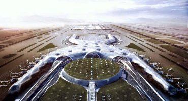 Aparten el 28 de octubre, ese día será la consulta del nuevo aeropuerto (NAIM)