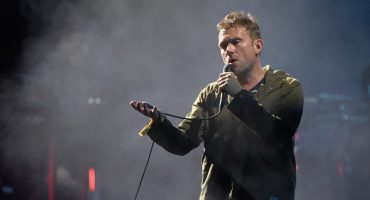 Damon Albarn dice que está trabajando en un nuevo álbum de Gorillaz