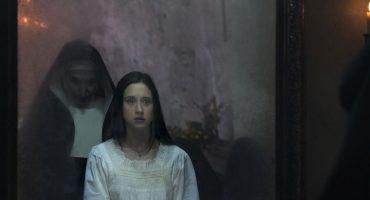 Conoce el origen del horror con este video especial de The Nun