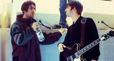10 datos curiosos de 'Definitely Maybe', el primer disco de Oasis