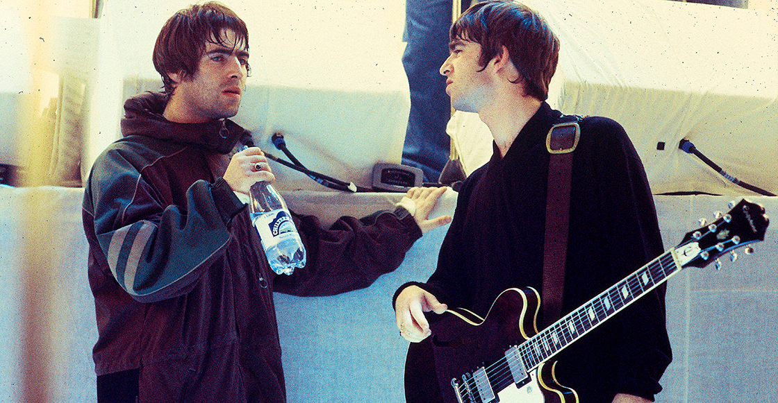 10 datos curiosos de 'Definitely Maybe', el primer disco de Oasis