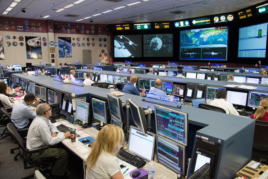Y en la nota idiota del día: Consiguió trabajo en la NASA y lo pierde por pelearse en Twitter
