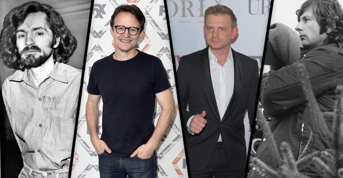 Tarantino ya encontró a su Charles Manson y Roman Polanski para 'Once Upon'