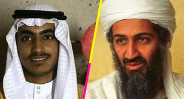 Hijo de Osama bin Laden se casó con la hija del piloto del 11 de septiembre