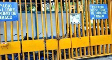 """CCH Azcapotzalco: alumnos toman instalaciones; habrá """"paro activo"""": UNAM"""