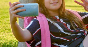 Mundo enfermo y triste: Envío de 'packs' ha llegado a niños de Primaria