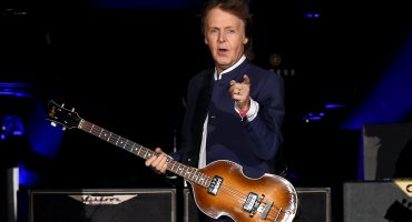 I just want to fu*k you? Paul McCartney lanza nueva rola… y es bastante confusa