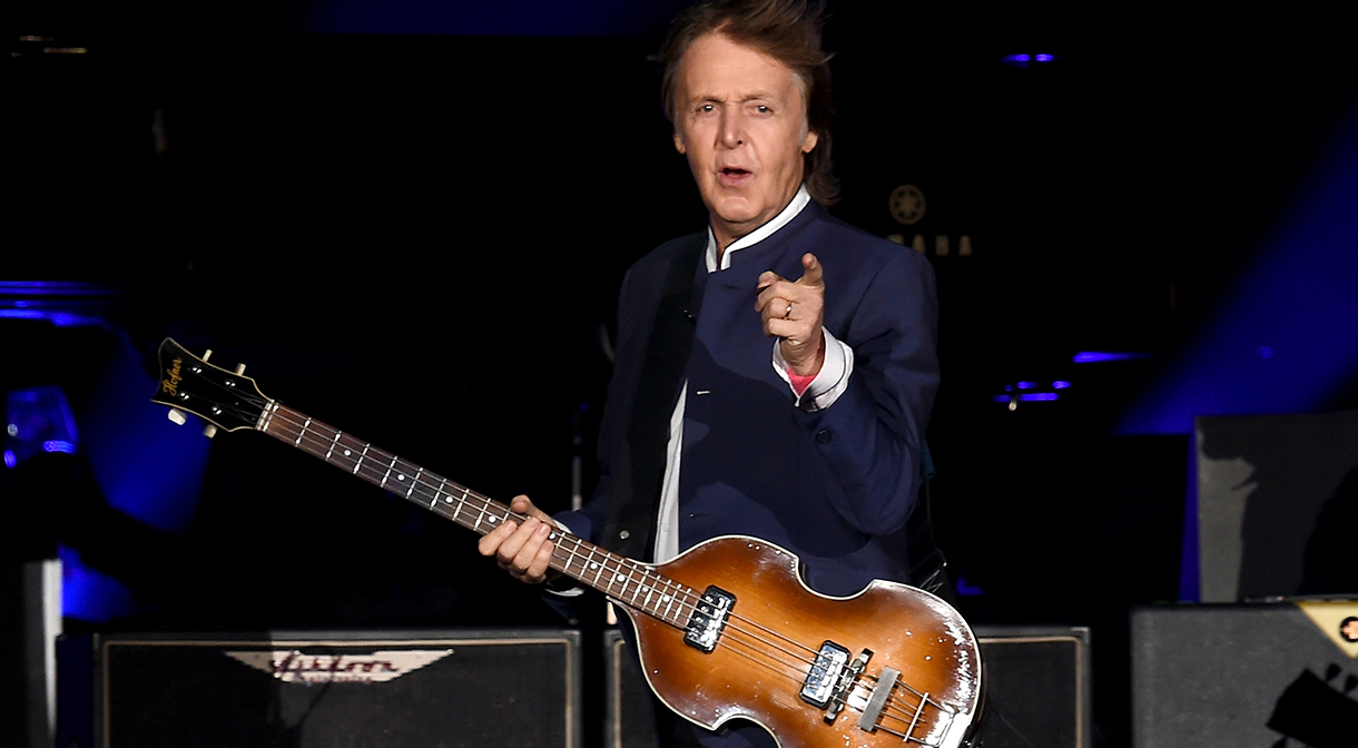 ¿I just want to fu*k you? Paul McCartney lanza nueva rola… y es bastante confusa