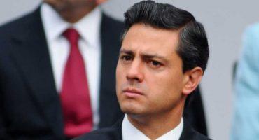 Peña Nieto asegura que el México que entregará es mejor que hace 6 años