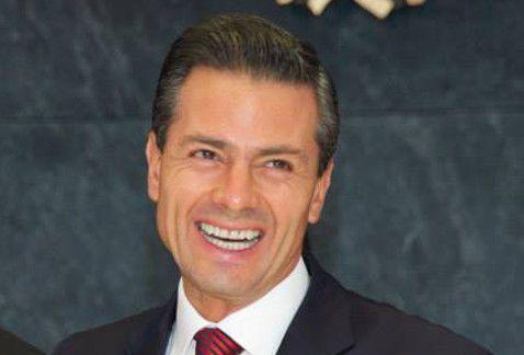 Peña Nieto asegura que el México que entregó es mejor que hace 6 años