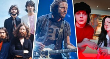 The White Stripes, The Beatles… Pearl Jam la rompe en concierto de Seattle