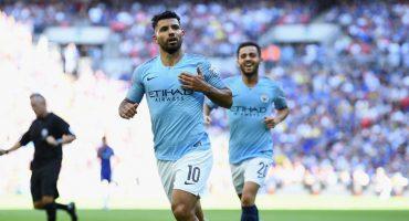¡Uno más para Pep! Manchester City le gana la Community Shield al Chelsea