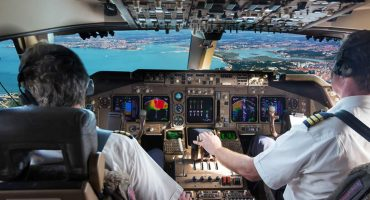 Al Aire, ¿Cuánto cuesta ser piloto de aviación en el mundo?