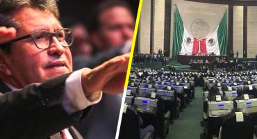 ¿Austeridad Republicana? Bancada de Morena en el Senado eliminará privilegios de los funcionarios