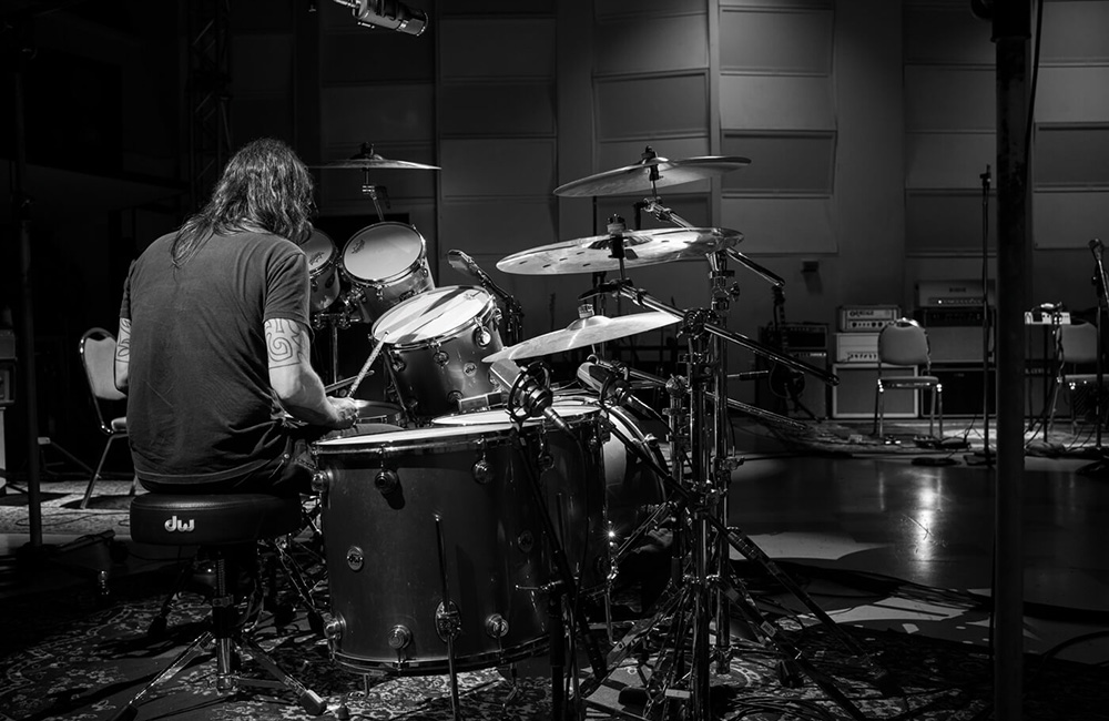 Dave Grohl lanza finalmente el mini documental de su composición maestra, 'PLAY'