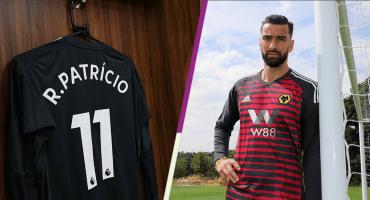 La emotiva razón por la cual el portero del Wolverhampton juega con el número 11