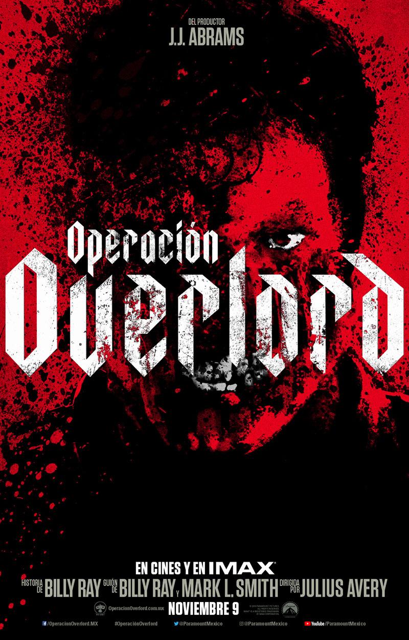 'Operación Overlord'