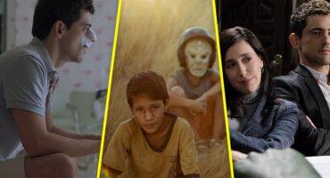 Estas son las películas y series mexicanas preseleccionadas para los Premios Fénix 2018