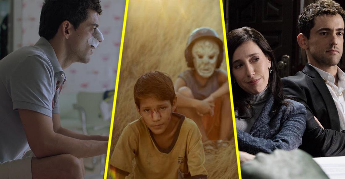 Los Premios Fénix anuncian las películas y series preseleccionadas para México