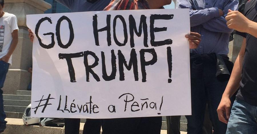 ¡No contaban con su astucia! Dice EPN que la invitación a Trump fue parte de un plan