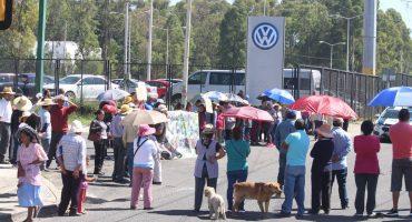 Volkswagen vs Campesinos: El conflicto social (y ecológico) de manipular el clima