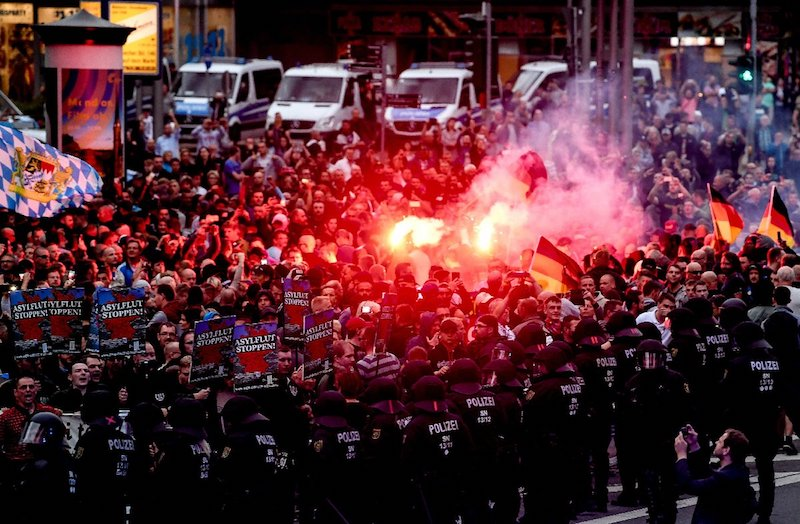 protestas-alemania-nazi-chemnitz