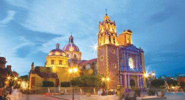 ¡Súbale! Más de 120 municipios intentan convertirse en Pueblos Mágicos